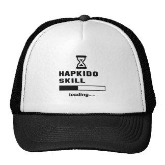 Hapkido skill Loading...... Trucker Hat
