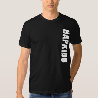 Hapkido T-Shirt