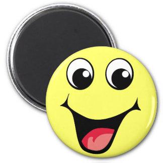 ¡HAPPAY FELIZ feliz feliz! Iman De Nevera