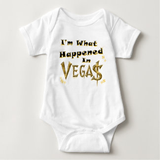 Happened in Vegas Tee Shirts