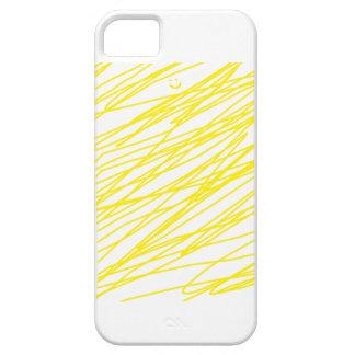 Happi Scribble iPhone SE/5/5s Case
