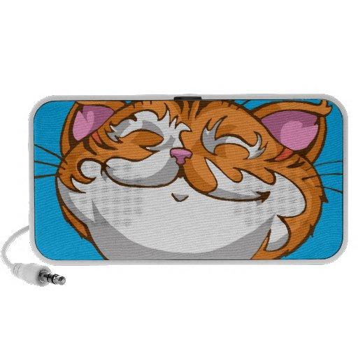 Happie Cat Portable Speaker