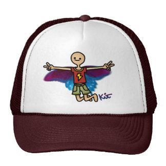 happier now hat.