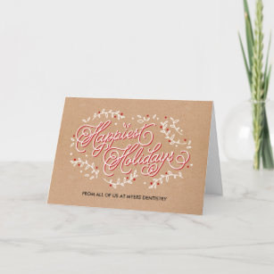 business holiday greetings gifts on zazzle