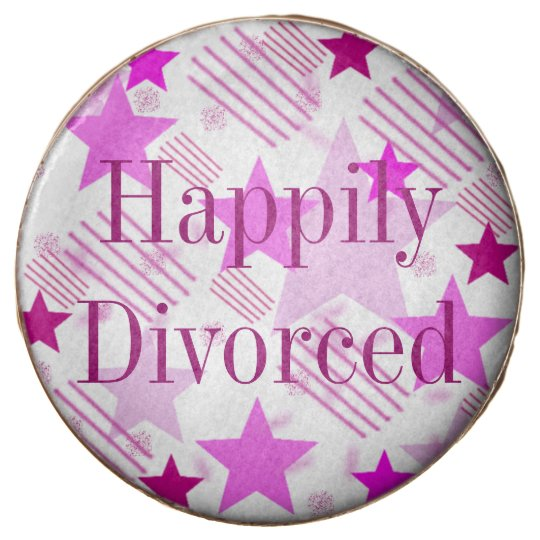 Happily Divorced Dipped Oreo