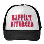 Happily Divorced Hat