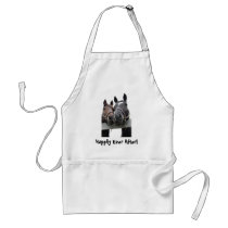 Happily Ever After Adult Apron
