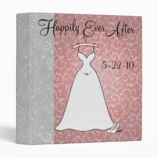 'Happily Ever After' Binder