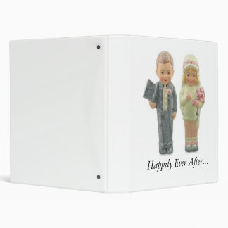 Happily Ever After... Binder