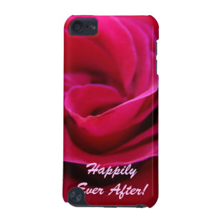 Happily Ever After Brides gifts Wedding iPOD case iPod Touch (5th Generation) Cover