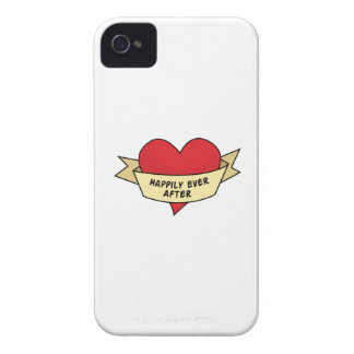 Happily Ever After iPhone 4 Case-Mate Case