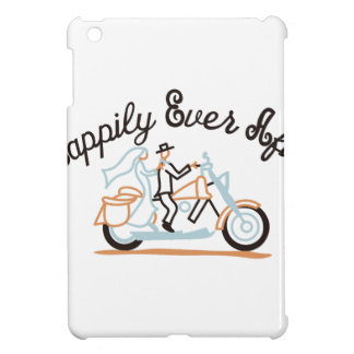 Happily Ever After Cover For The iPad Mini