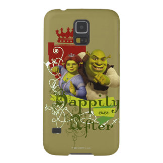 Happily Ever After Galaxy S5 Case