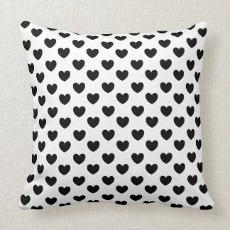 Happily Ever After Hearts Accent Pillow