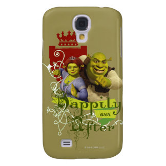 Happily Ever After Samsung S4 Case