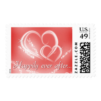 Happily Ever After stamps