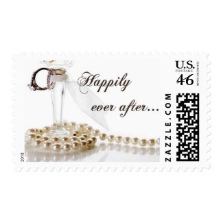 Happily Ever After stamps stamp