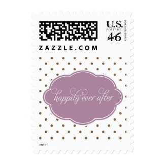Happily Ever After - Sweet Spots Stamp stamp