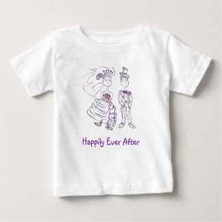 Happily Ever After T Shirt