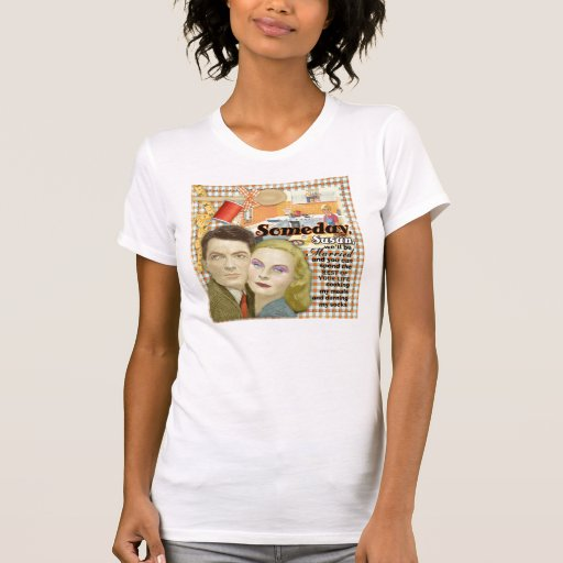 Happily Ever After T Shirts
