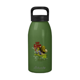 Happily Ever After Reusable Water Bottles
