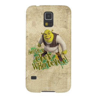 Happily Ever Whatever! Case For Galaxy S5