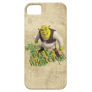 Happily Ever Whatever! iPhone SE/5/5s Case