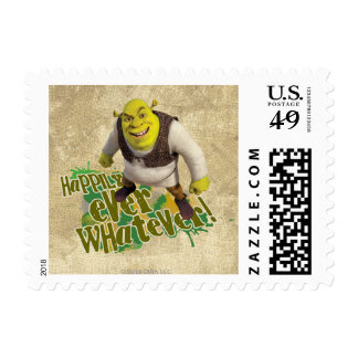 Happily Ever Whatever! Postage