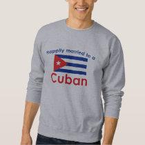 Happily Married Cuban Sweatshirt