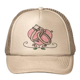 Happily Married Trucker Hat