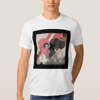 happily never after t-shirt