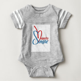 HappilySingle™ Baby Bodysuit