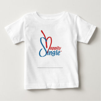 HappilySingle™ Baby T-Shirt