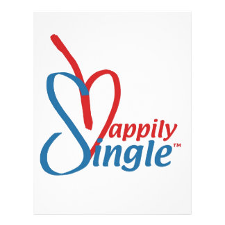 HappilySingle™ Letterhead