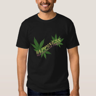 happiness1 copy t-shirt