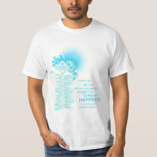 Happiness Ahead T-Shirt