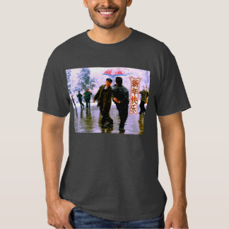 Happiness and prosperity - Dancing on ice Shirt