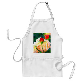 Happiness_ Adult Apron