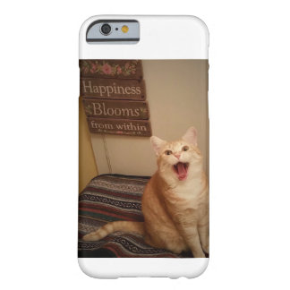 Happiness Blooms from Within IPhone case