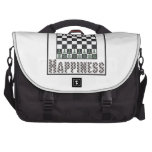 Happiness: Chess Bags For Laptop