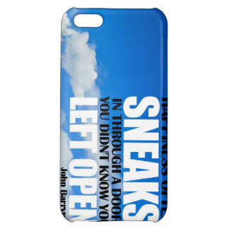 Happiness Custom iPhone 5 Case