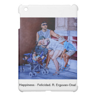 Happiness – Felicidad Cover For The iPad Mini