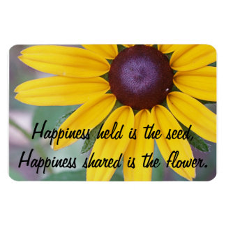 Happiness Flexible Magnets