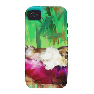 happiness found again.jpg Case-Mate iPhone 4 cases
