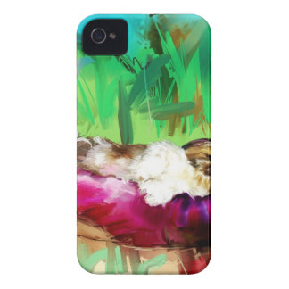 happiness found again.jpg iPhone 4 case