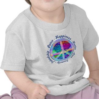 Happiness, Health, Love... Shirts