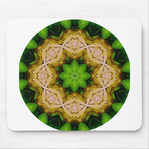 Happiness & Holidays_ Mouse Pad