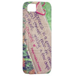 Happiness iPhone 5 Cover