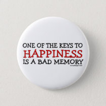 Happiness is a Bad Memory Button