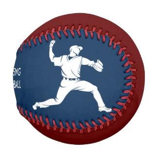 Happiness Is Baseball